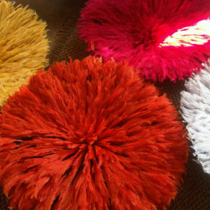Feather Hats 2