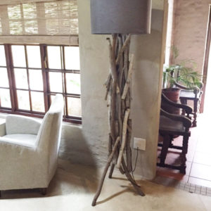 Sticks Stand Lamp